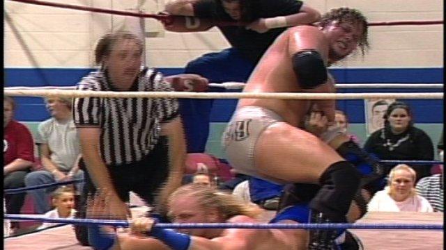 USA Championship Wrestling -  (10/1/05)