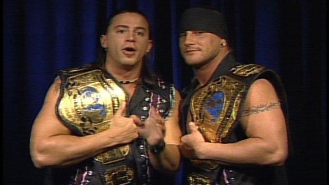 USA Championship Wrestling - (10/8/05)