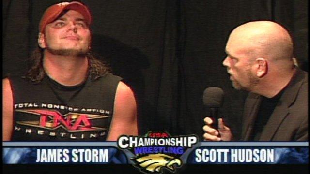 USA Championship Wrestling - Show #1005 - (10/9/04)