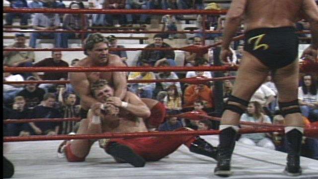 USA Championship Wrestling - (10/18/05)