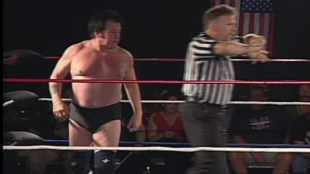 USA Championship Wrestling - Show #1010 - (11/20/04)