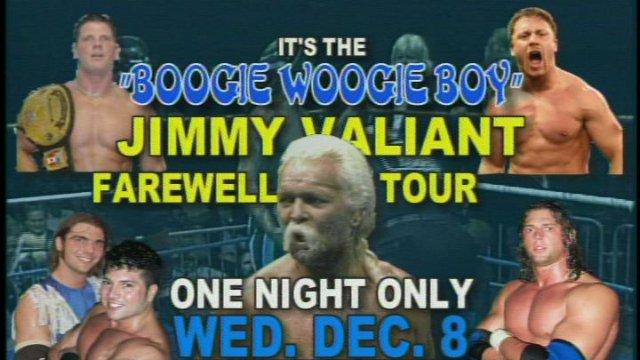USA Championship Wrestling - Show #1013 - (12/4/04)