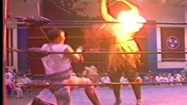 North American Wrestling (5/10/97)