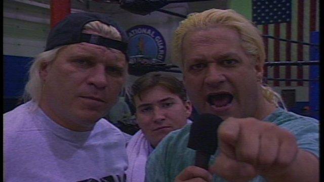 North American Wrestling (5/17/97)