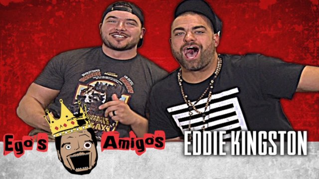 Ego's Amigos: Eddie Kingston