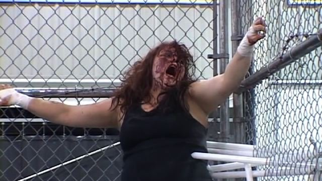 IWA Mid-South - Queen Of The Death Matches 2006