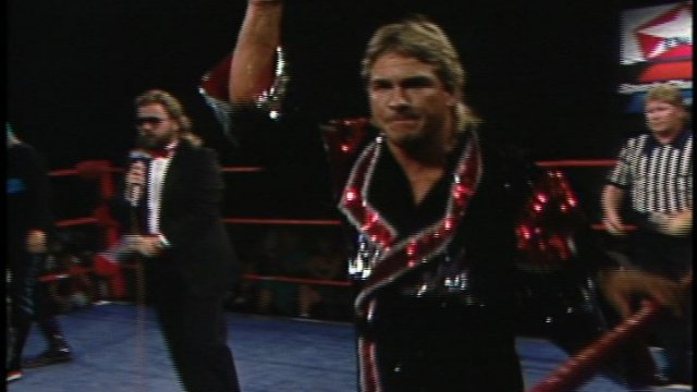 IWA Championship Wrestling - Show #90-10