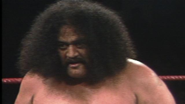 IWA Championship Wrestling - Show #90-11