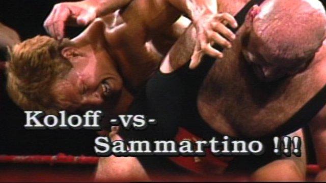 IWA Championship Wrestling - Show #90-12