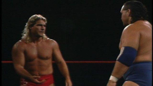IWA Championship Wrestling - Show #90-13