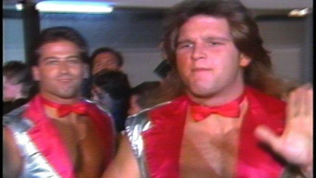 IWA Championship Wrestling - Show #91-05