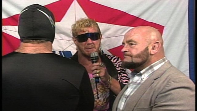 IWA Championship Wrestling - Show #91-04