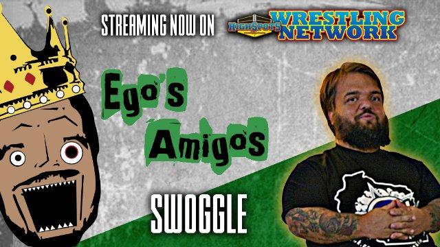 Ego's Amigo's: Swoggle