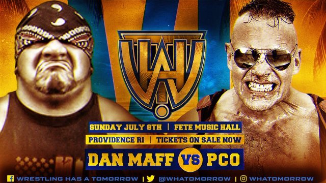 (FREE MATCH)- PCO VS MAFF-WHAT VI