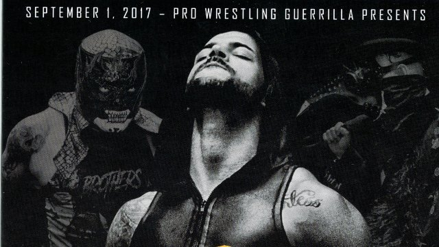 PWG: BOLA 2017 Night 1