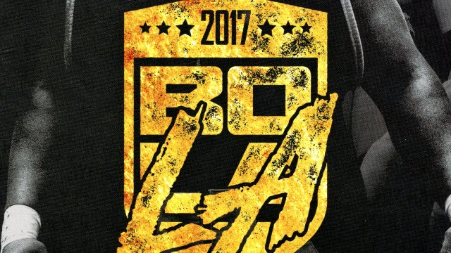PWG: BOLA 2017 Night 2