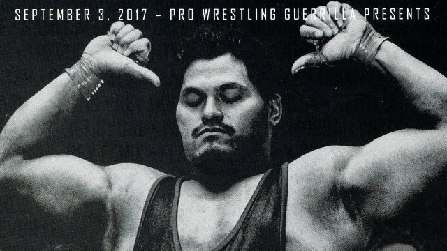 PWG: BOLA 2017 Night 3