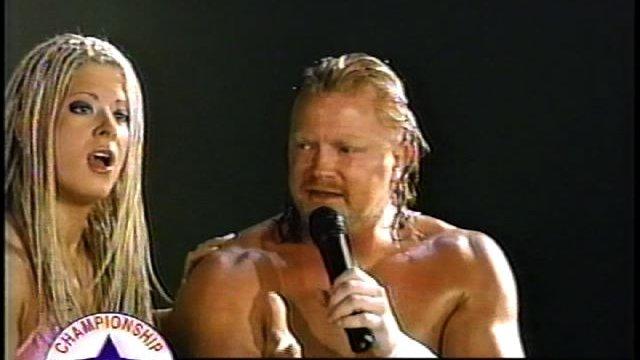 USA Championship Wrestling - Episode 148