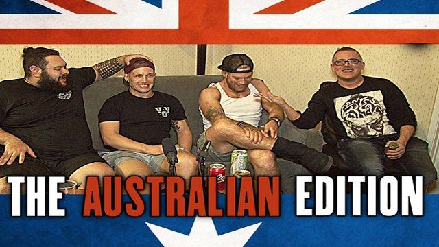 Hitting The Highspots: Australian Edition