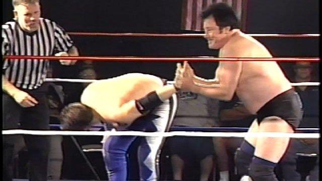 USA Championship Wrestling - Show #1011 - (11/27/04)