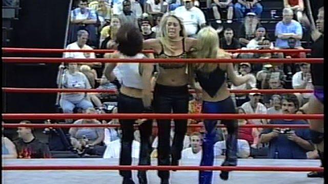 USA Championship Wrestling  (6/14/04)