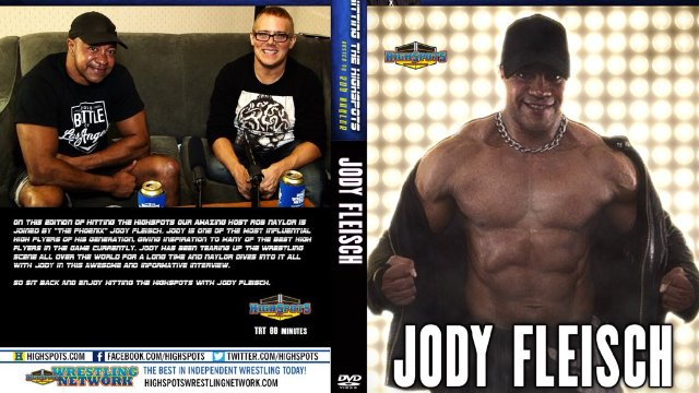 Hitting The Highspots: Jody Fleisch