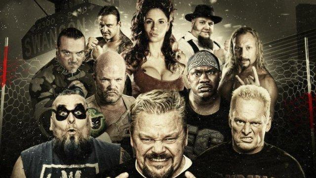 Wrestlecade: ECW Panel