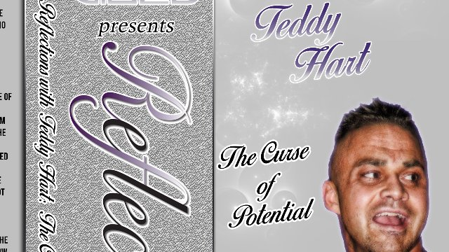 Reflections: Teddy Hart