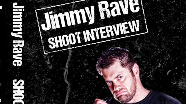 Jimmy Rave Shoot Interview