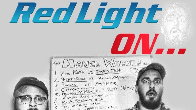 Red Light On: Mance Warner & Reed Bentley