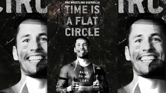 PWG: Time Is A Flat Circle