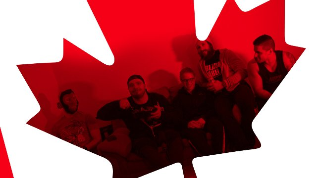 Ego's Amigos the Canadians