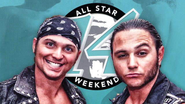 PWG: All Star Weekend 14 Night 1