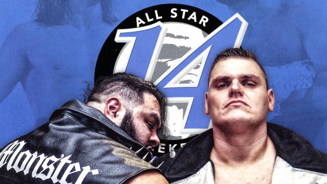 PWG: All Star Weekend Night 2