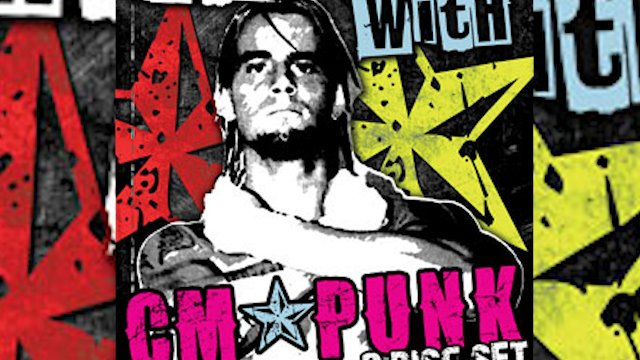 CM Punk: The Early Years Vol 1