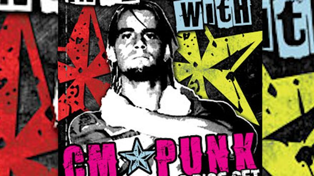 CM Punk: The Early Years Vol 2