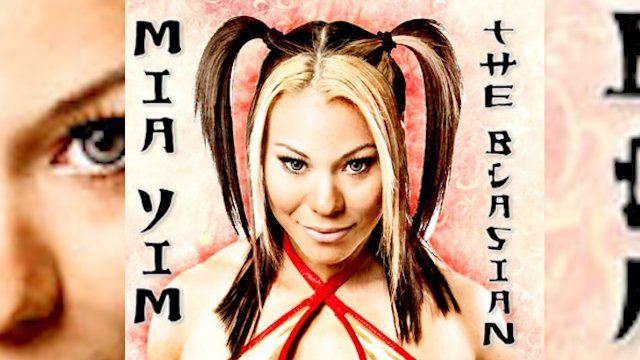 Mia Yim: Early Years Vol 1