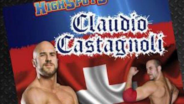 Claudio Castagnoli (Cesaro): Early Years Vol 3