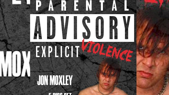 Jon Moxley: Early Years Vol 4
