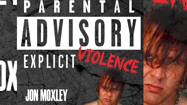 Jon Moxley: Early Years Vol 5