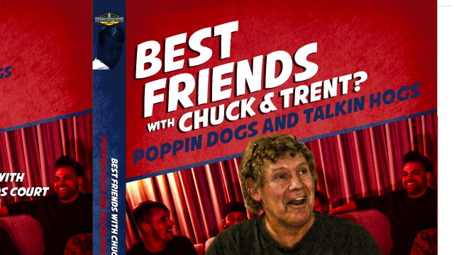 Best Friends: Tracy Smothers