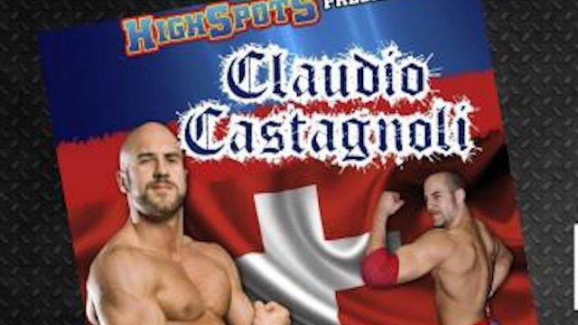 Claudio Castagnoli (Cesaro): Early Years Vol 5