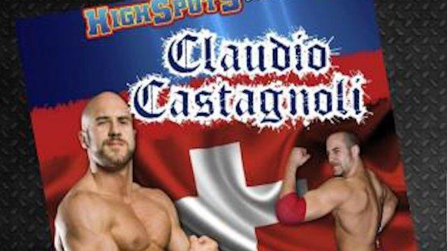 Claudio Castagnoli (Cesaro): Early Years Vol 6