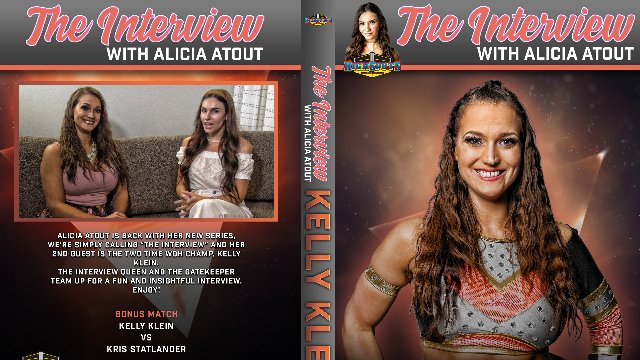 The Interview w/ Alicia Atout: Kelly Klein