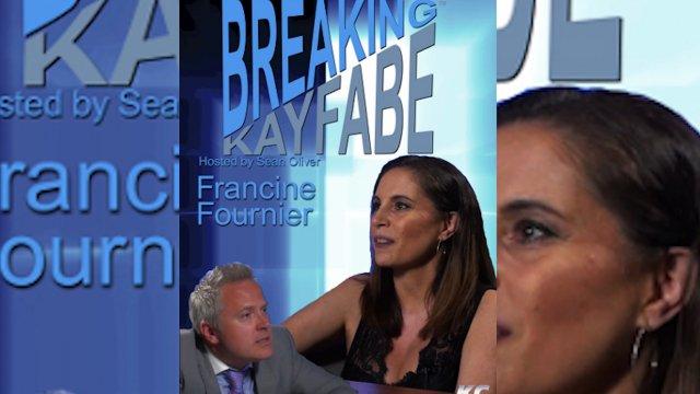 Breaking Kayfabe: Francine