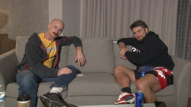 Jake Manning's Fireside Chat with Brian Pillman Jr.