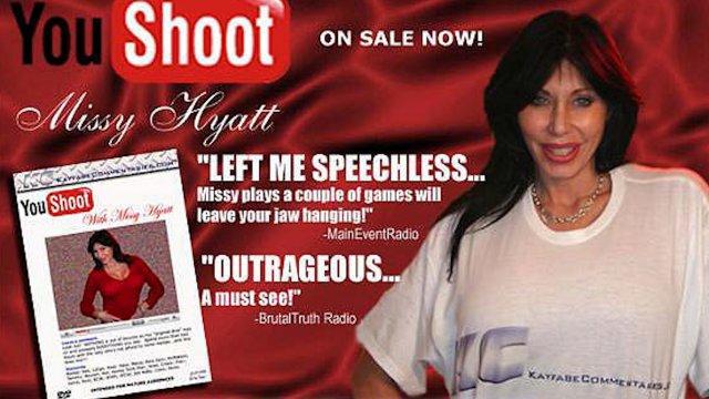 Youshoot: Missy Hyatt