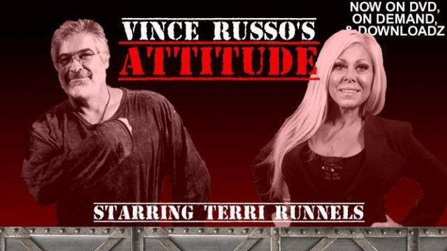 Vince Russo's Attitude: Terri Runnels