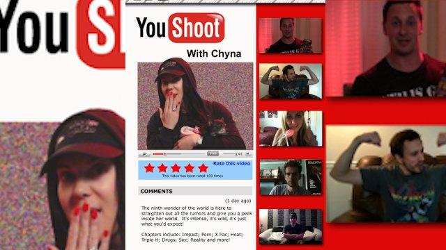 YouShoot: Chyna