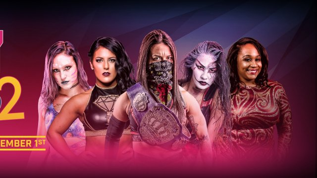 Queens Of Combat 39: In Your Palace 2